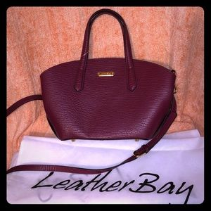 LeatherBay